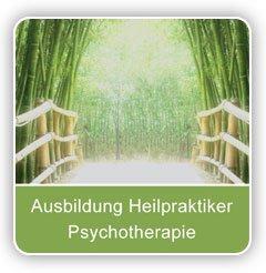 Praxis für Heilpraktikerausbildung