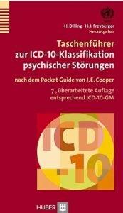 ICD–10–Klassifikation psychischer Störungen